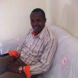 Samuel Wanjohi