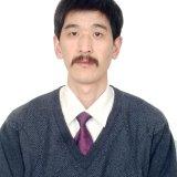 Guangxing Li